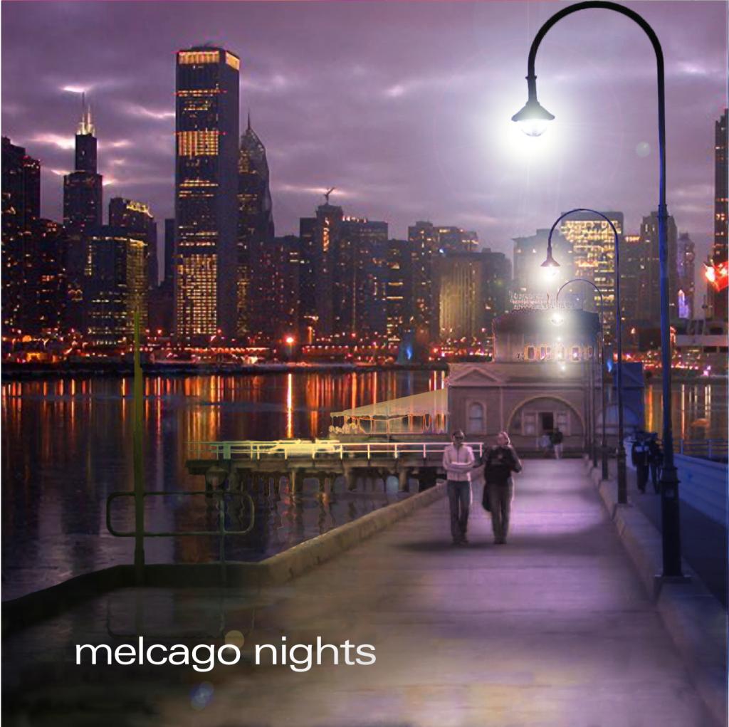 CD : Melcago Nights