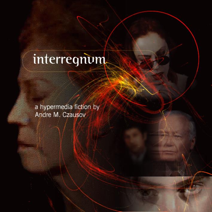 CDROM : Interregnum