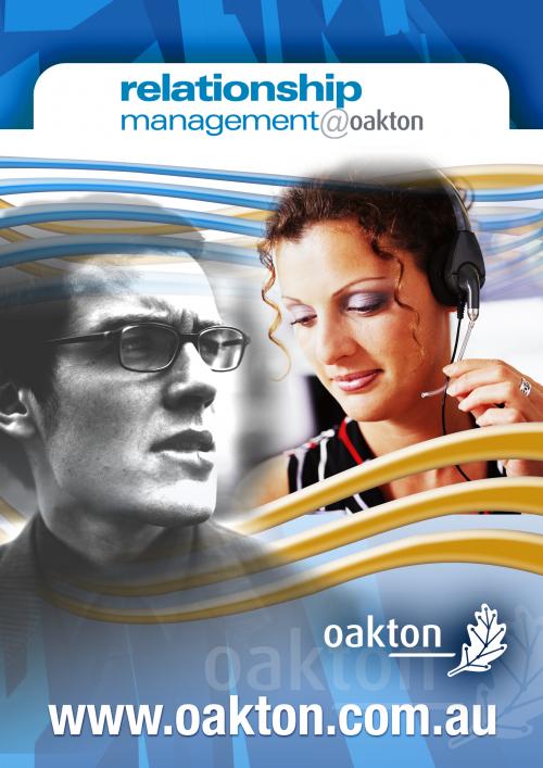 Poster - Relationship Management