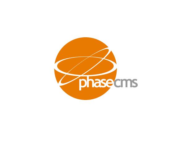 Identity design : Phase CMS